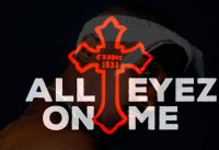 All eyez on Me movie 2017