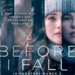 When does come out Before I Fall movie 2017