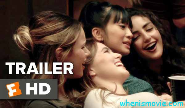 BEFORE I FALL trailer