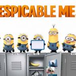 When does come out Despicable Me 3 movie 2017