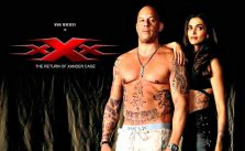 xXx: Return of Xander Cage movie 2017