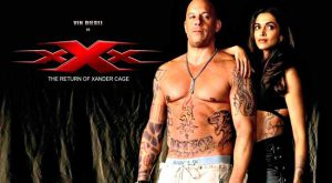 xXx: Return of Xander Cage movie 2017