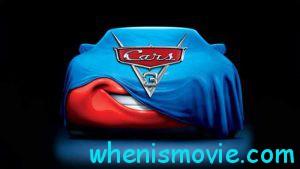 Cars 3 movie 2017