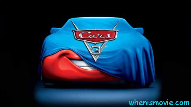 Cars 3 movie 2017