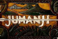 Jumanji movie