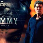 When does come out The Mummy movie 2017