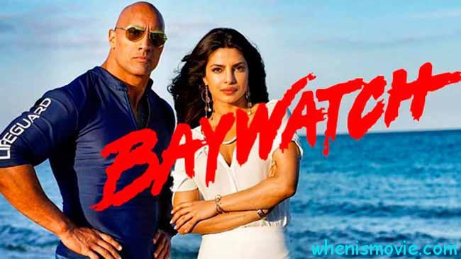 Baywatch movie 2017