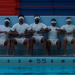 When does come out Burning Sands movie 2017