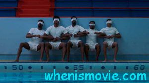 Burning Sands movie 2017