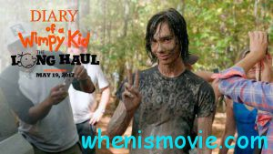 Diary of a Wimpy Kid: The Long Haul movie 2017