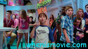 Diary of a Wimpy Kid: The Long Haul movie