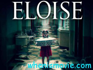 Eloise movie 2017
