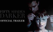 Fifty Shades Darker movie