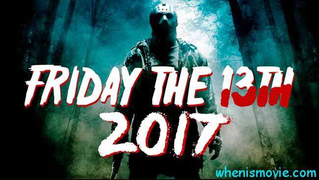 Friday the 13th 2017