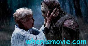 Friday the 13th movie 2017