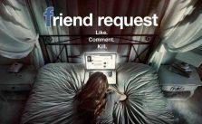 Friend Request movie
