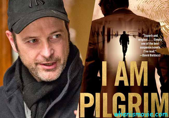 I Am Piligrim