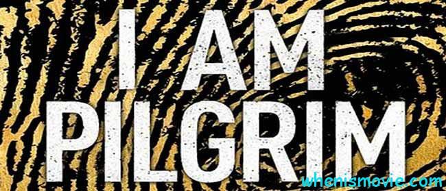 I Am Piligrim movie 2017
