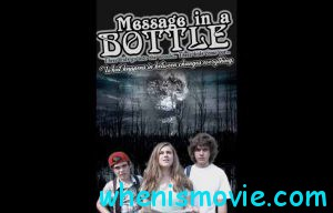 Matthew Owen Kozak, Jack Champion, and Emma Morrison in Message in a Bottle