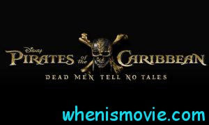 Pirate of the caribbean: Dead men tell no tales movie