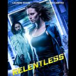 When does come out Relentless movie 2017