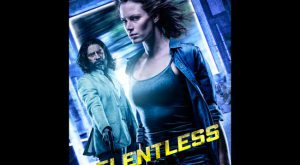 Relentless movie 2017