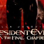 When does come out Resident Evil: The Final Chapter movie 2017