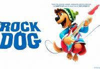 Rock Dog movie 2017