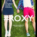 When does come out #Roxy movie 2017