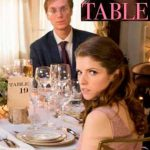 When does come out Table 19 movie 2017