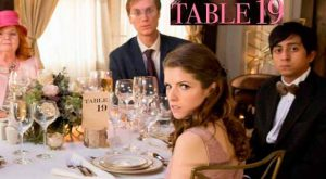 Table 19 movie 2017