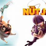 When does come out The Nut Job 2 movie 2017
