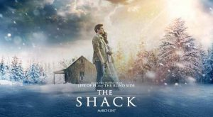 The Shack movie 2017