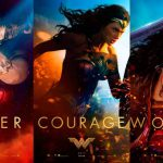 When does come out Wonder Woman movie 2017