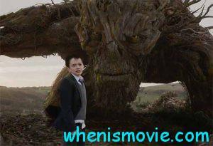 A Monster Calls movie