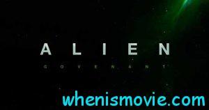 Alien: Covenant movie