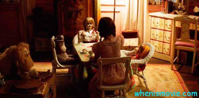 Annabelle 2 movie