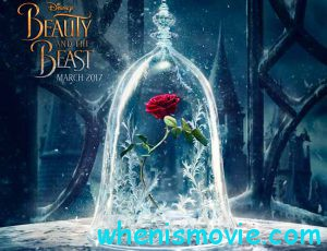 Beauty and the Beast movie 2017