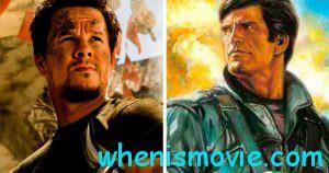 The Six Billion Dollar Man movie