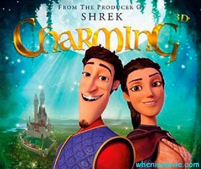 Charming movie 2017