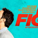 When does come out Fist Fight movie 2017