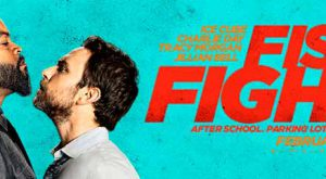 Fist Fight movie 2017