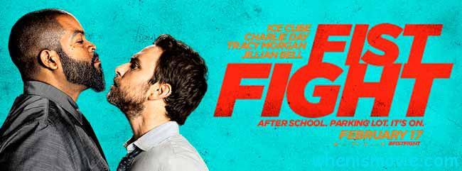 Fist Fight movie 2017