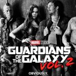 When does come out Guardians of the Galaxy Vol. 2 movie 2017