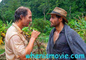 Gold movie shots