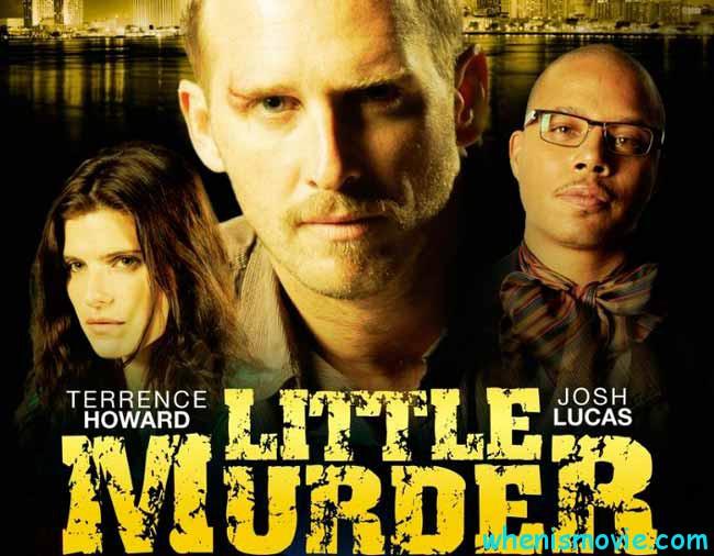 Little Murder movie 2017