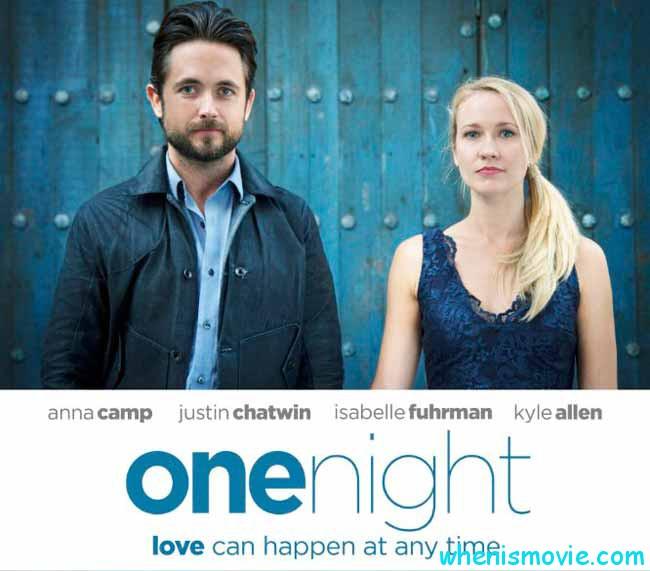 One Night movie 2017
