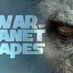 When does come out War for the Planet of the Apes movie 2017