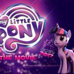 When does come out My Little Pony: The Movie 2017