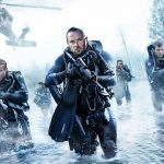 When does come out Renegades movie 2017
